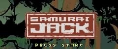 Samurai Jack - The Amulet of Time for GBA