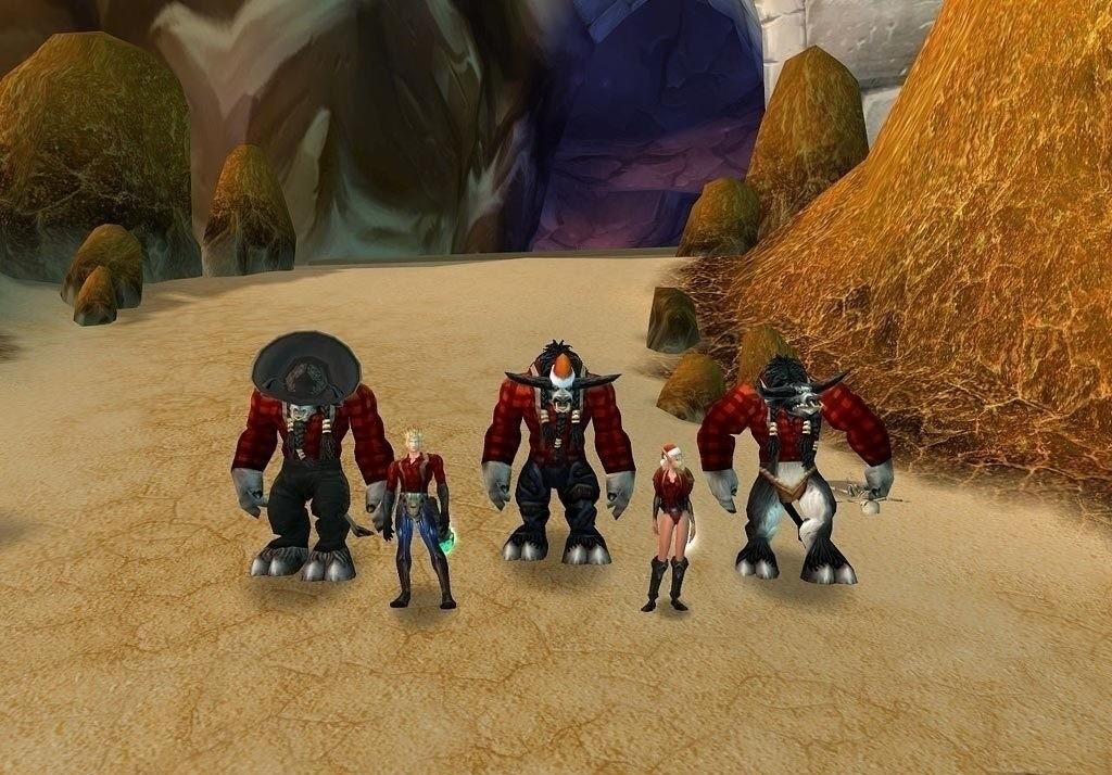 World of Warcraft v3.3.3 to v3.3.3a Patch [DE]