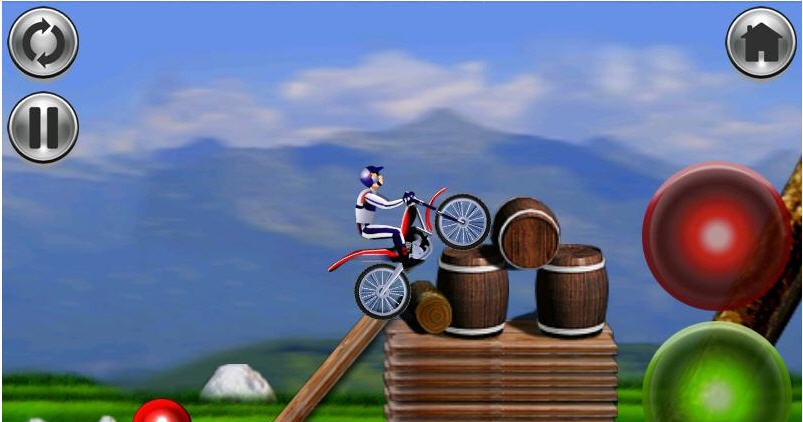 Bike Mania FREE - Racing Game for Android