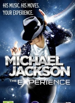 Michael Jackson The Experience for PSP