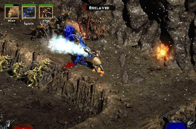 Diablo II: Lord of Destruction Patch 1.12a vice lord lit