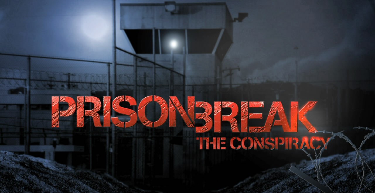 Análisis: Prison Break The Conspiracy (2010)