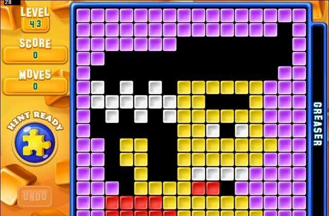 Super Collapse! Puzzle Gallery 4 for Mac