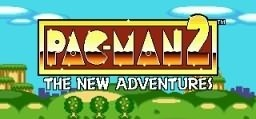 Pac-Man 2 - The New Adventures for Genesis