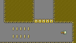 Mario Game: Keyser's A-Maze-Ing Adventure
