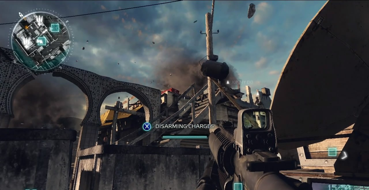 Medal of Honor: Objective Raid Trailer HD