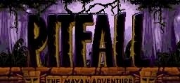 Pitfall - The Mayan Adventure for Genesis