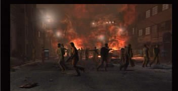 Resident Evil: Outbreak Official Trailer