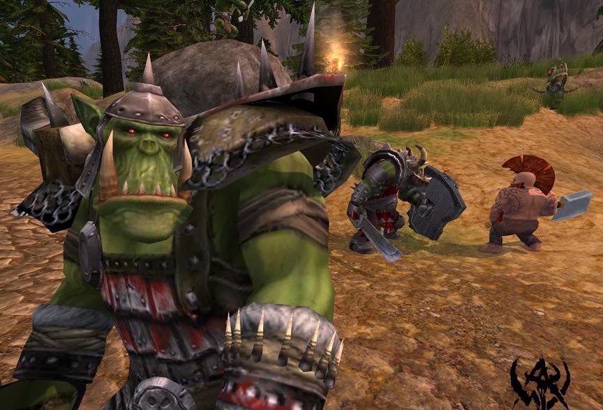 Warhammer Online: Age of Reckoning Online