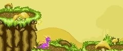 Legend of Spyro, The - A New Beginning for GBA