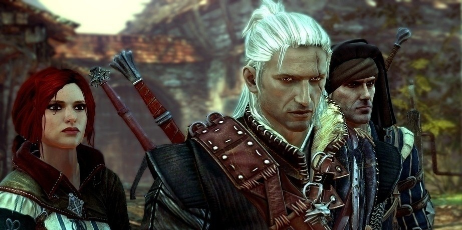 The Witcher 2: Assassins of Kings Patch 1.3 - 1.35