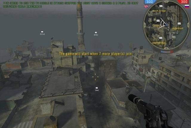 BF2 Патч 1.41 - Боевой народ Скачать патчи, софт для игр.
