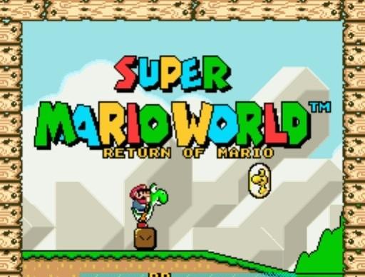 Kaizo Mario Downloads