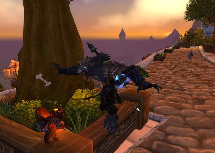 World of Warcraft 4.0.6.13623 - 4.1.0.13914 Patch (Mexico)
