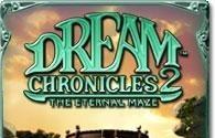SpinTop Dream Chronicles 2 - The Eternal Maze