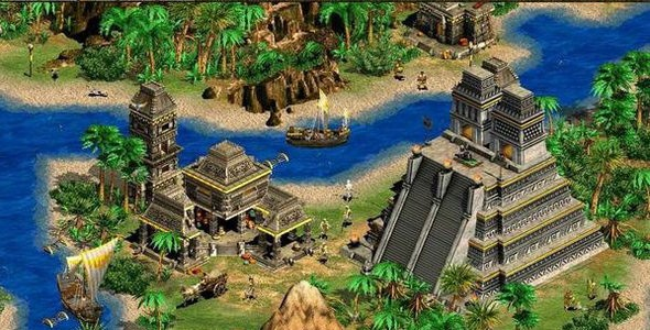 Age of Empires II: The Conquerors Standalone