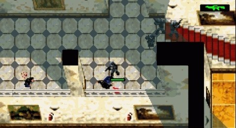 Tom Clancy's Rainbow Six - Rogue Spear for GBA