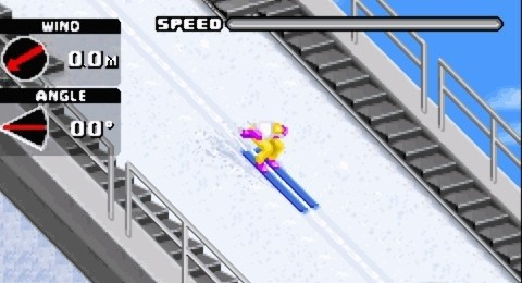 ESPN International Winter Sports 2002 for GBA