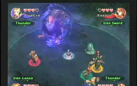 Final Fantasy: Crystal Chronicles E3 2003 Movie