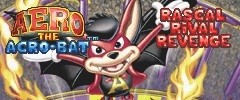 Aero the Acro-Bat - Rascal Rival Revenge for GBA