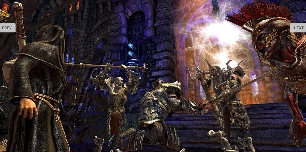 Divinity II - Flames of Vengeance patch English