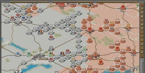 Strategic Command: Assault on Communism Patch