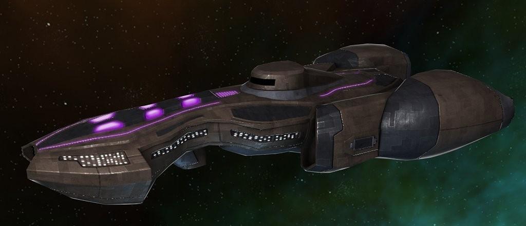 Artemis Spaceship Bridge Simulator Patch 1.40 - 1.50