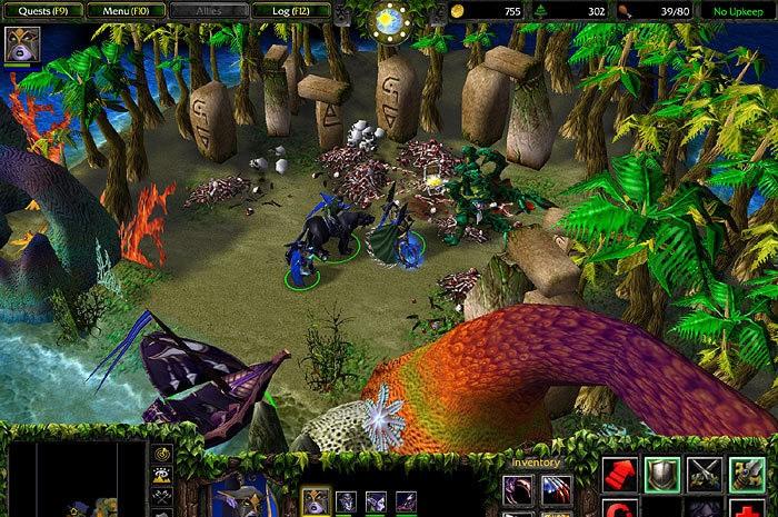 WarCraft патч 1.24d был официально выпущен Blizzard. . Все патчи для.