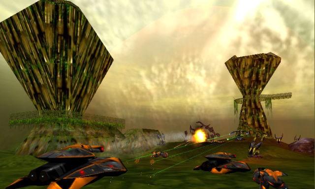 Battlezone II: Combat Commander Unofficial Patch