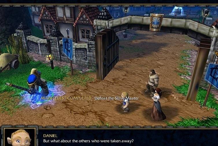 Warcraft III: Reign of Chaos Patch 1.24b-1.24c Russian russian cp sites