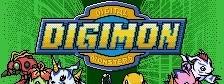 Digimon - Anode Tamer & Cathode Tamer for Wonderswan