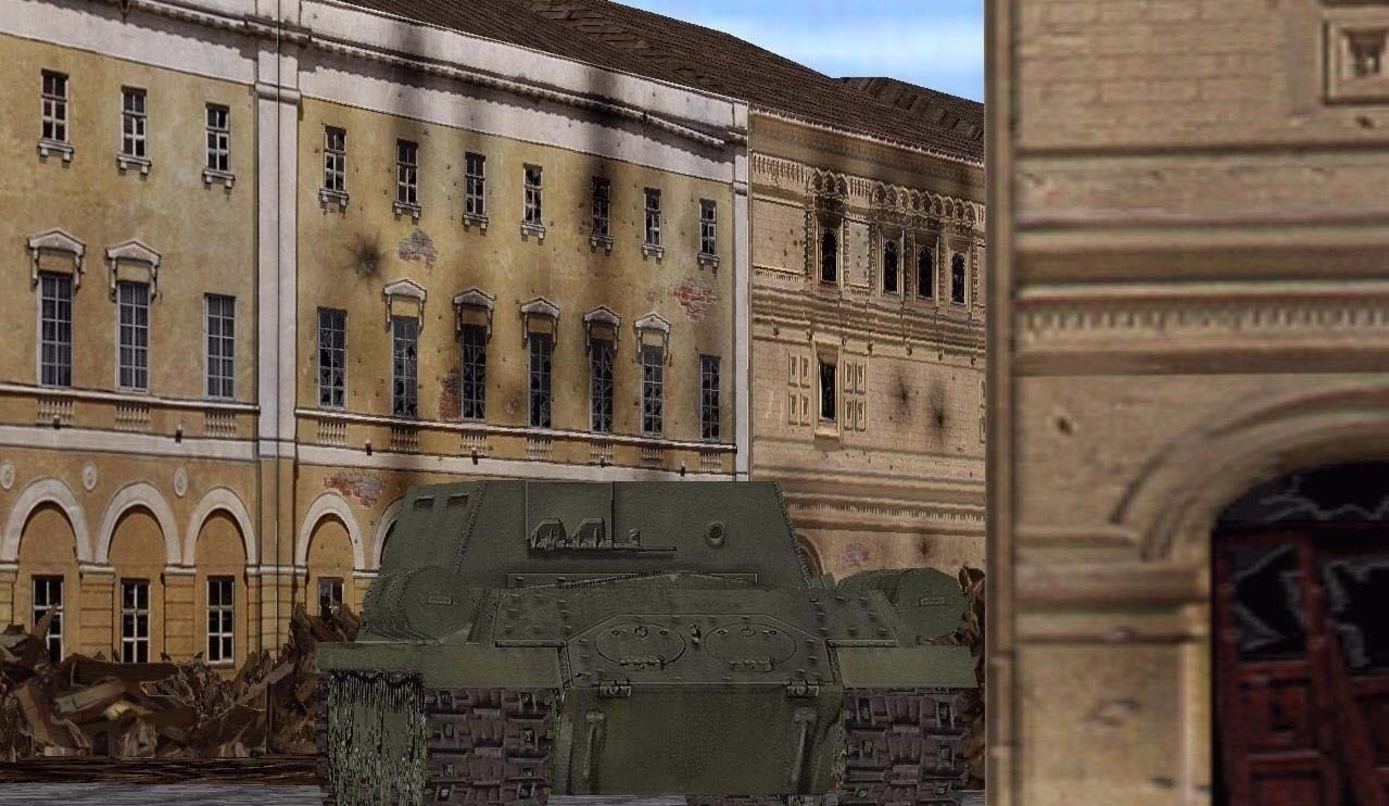 Combat Mission II: Barbarossa to Berlin Patch 1.01 - 1.02