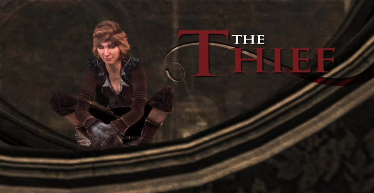 Assassin's Creed: Brotherhood - The Thief Trailer HD