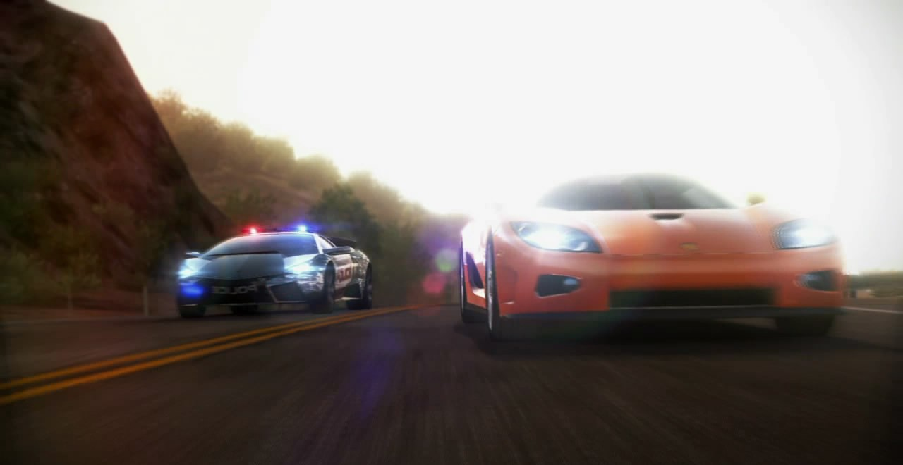 need for speed hot pursuit manual