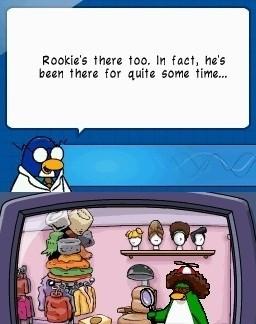 Club Penguin: Elite Penguin Force - Herbert's Revenge polar bowler unlock code