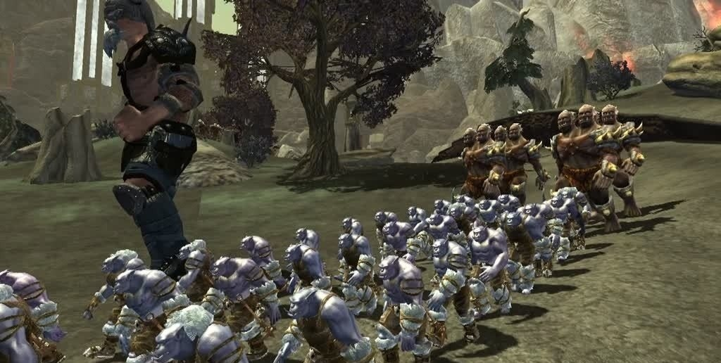 EverQuest - Official Site