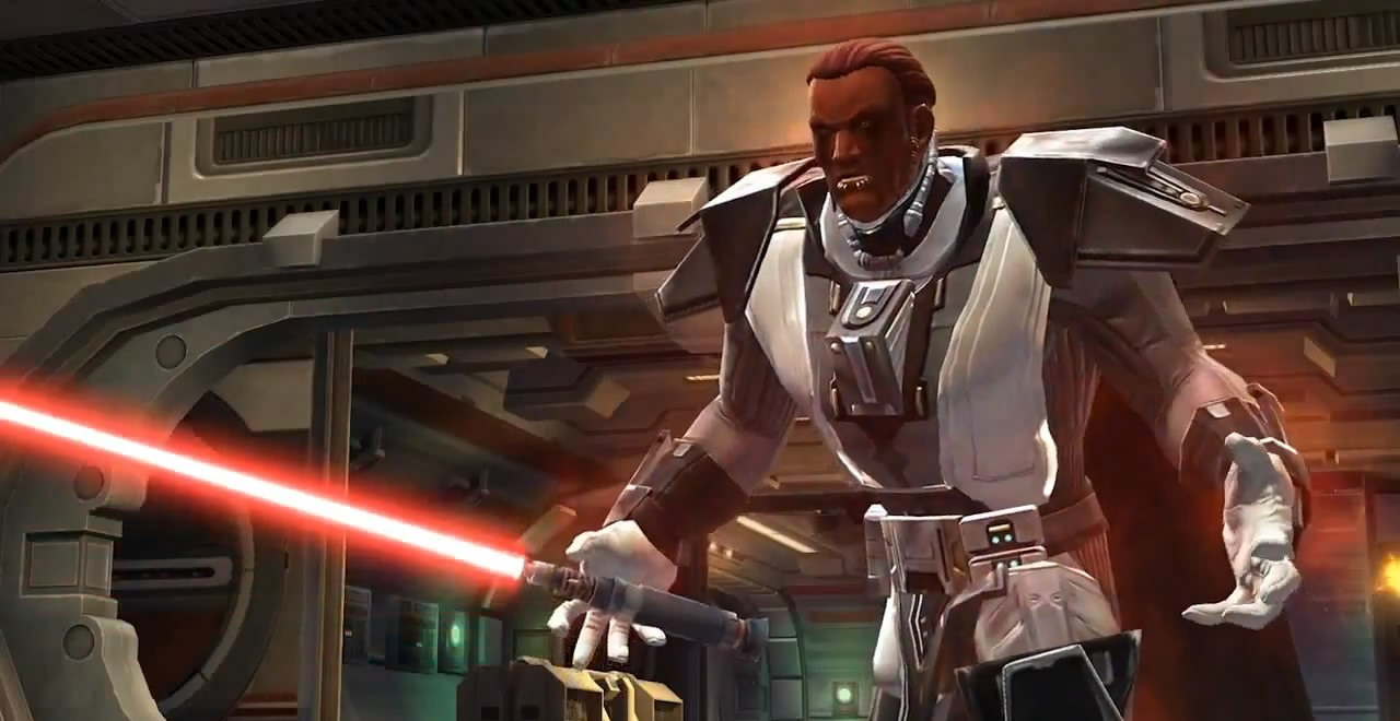 5485 1 star wars the old republic sith inquisitor trailer