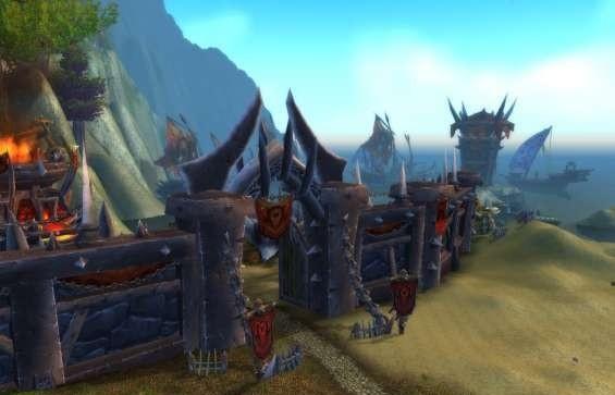 World of Warcraft: Cataclysm 'The World Reborn'Trailer