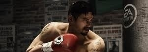 Fight Night Champion 'Monologue #3 - The Characters' Trailer