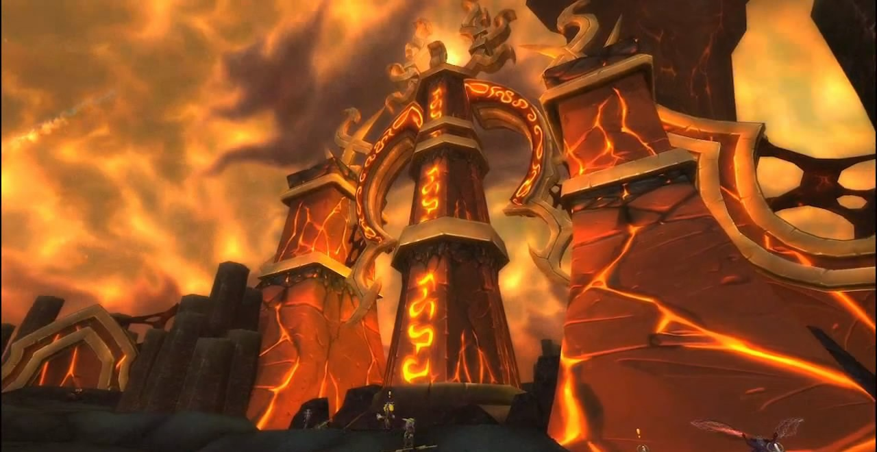 World of Warcraft: Cataclysm v4.2 Patch Daily Quest Trailer